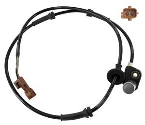 Sensor, hjulturtall, Foran høyre