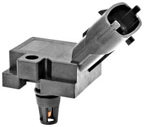 Lufttryckssensor, körhöjdsanpassning, Avgasgrenrör, Insugsgrenrör