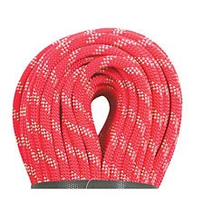 FALL DYNAMIC 8MM 30M WH/RED