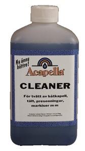 RENOVERINGSMEDEL - ACAPELLA CLEANER