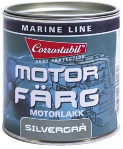 MOTORFÄRG - CORROSTABIL