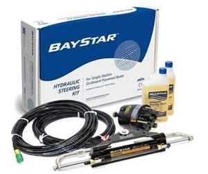 BAYSTAR BULLHORN 150HK