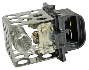 Formotstand, kjølevifte for el-motor