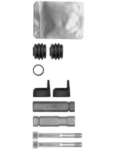 Føringshylsesett, bremseklave, Framaksel