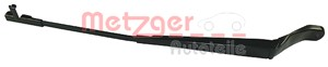 Wiper Arm, windscreen washer, Left front
