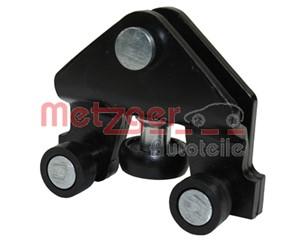 NEW Suzuki SWIFT 2011-16 Wing Mirror Back Cover Cap RIGHT 84718-68L00-5PK BLACK