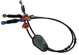 Kabel, manuel gearkasse