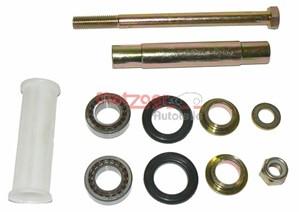 Repair Kit, axle body, Rear