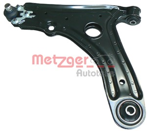 Track Control Arm, Front axle left, Lower