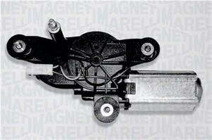 Torkarmotor, Bak