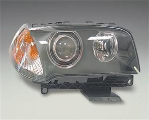 Headlight, Right