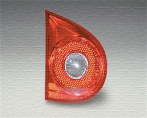 Combination Rearlight, Inner, Left