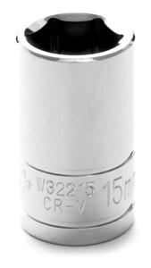 "1/2"" Hylsa - 15mm, Universal"