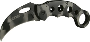 Smith & Wesson Kniv/Extreme O, Universal