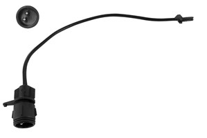 Reservdel:Audi A8 Varningssensor, bromsbeläggslitage, Framaxel