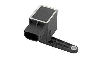 sensor, xenonlys (lyslengderegulering, Bakaksel, Framaksel