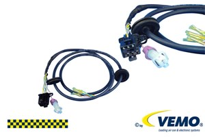 Rep.sæt, kabelsæt, Højre, Køretøjets bagklap