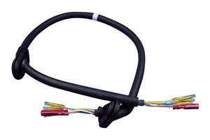 Reservdel:Volkswagen Bora Rep.sats, kabelstam, Baklucka