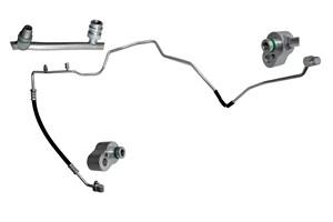 Reservdel:Volkswagen Passat Högtrycksledning, klimatanläggning