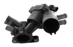 Reservdel:Audi A2 Termostat, kylvätska