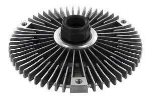 Clutch, radiatorventilator