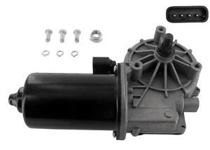 Reservdel:Bmw 525 Torkarmotor, Fram