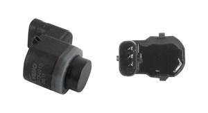 Reservdel:Audi Q7 Sensor, parkeringshjälp, Bak, Fram, Inre, Ytter, Fram eller bak, Höger