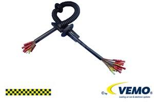 Reparasjonssett, kabelsett, Kjøretøy bakdør