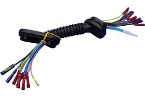 Reservdel:Ford Focus Rep.sats, kabelstam, Baklucka