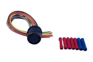Rep.sats, kabelstam, Bak, Höger eller vänster, Fordonsdörr
