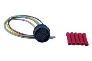 Reservdel:Opel Zafira Rep.sats, kabelstam, Bak, Höger eller vänster, Fordonsdörr