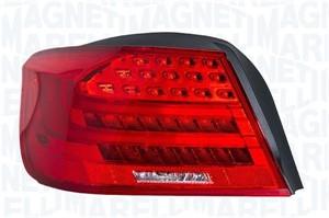Combination Rearlight, Wheel side, Right