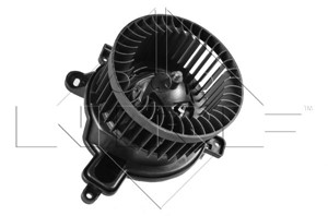 Electric Motor, blower