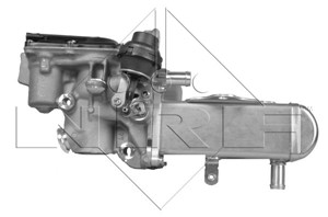 EGR-modul