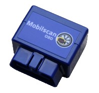 Bluetooth OBD2, Vianetsintäväline, Android, Universal