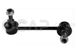 Stabilisator, chassis, Høyre bakaksel