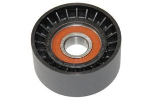 ALFA ROMEO 145 146 155 156 Fan Belt Tensioner Pulley V Ribbed Belt Idler