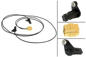 ABS Sensor, Bag, Bagaksel