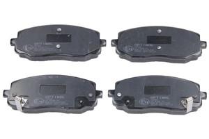 brake disc front axle kia hyundai oe 51712 07500. Black Bedroom Furniture Sets. Home Design Ideas
