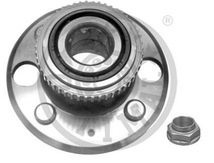 honda rear hub wheel bearing kit RFM000070 Rover  416 Auto