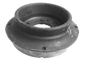 Suspension Strut Support Bearing, Front axle