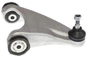Track Control Arm, Front axle, Right, Upper