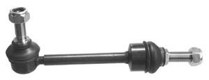 Rod/Strut, stabiliser, Rear axle, Left, Right