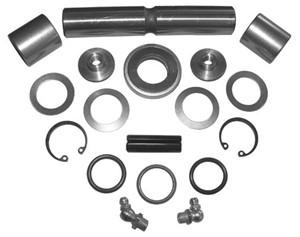 Reparasjonssett, rattspindelbolt, Framaksel, Høyre eller venstre