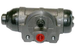 Hjul bremsesylinder, Bak, Bakaksel, Høyre eller venstre, Høyre, Venstre