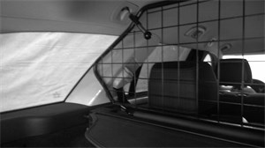 Lastausritilät, Mercedes E-klasse (S212)