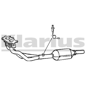 Vehicles with vane pump located at the top additionally S 73 further Removing and installing the high pressure pump moreover S 217 further Katalysatorer Direktetilpasset C150. on skoda octavia sw