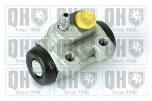 Wheel Brake Cylinder, Rear axle, Rear axle right, Right