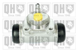 Hjulcylinder, Bak, Bakaxel, Bak, höger, Höger, Vänster