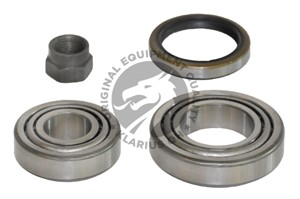 Wheel Bearing Kit, Rear axle right
